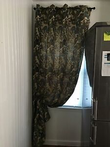 Curtains 2panels