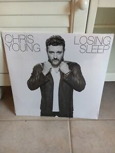 Chris Young Vinyl - Brand New