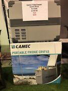 Camec mobile fridge/ freezer Aspley Brisbane North East Preview