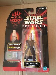 Star Wars Episode I Action Figure 1