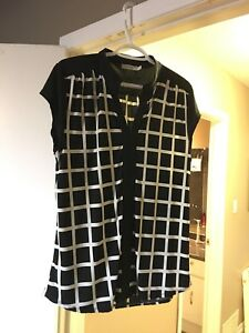 Woman's clothing size L