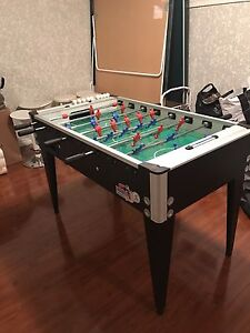 Roberto Sport Foosball Table College Pro Model