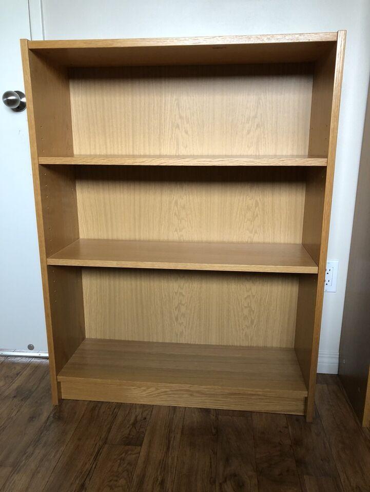 home office furniture bookcases shelving units calgary kijiji
