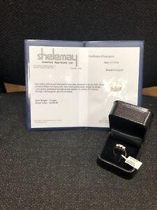 Brand new 10k diamond ring