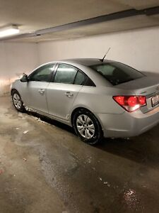 2012 Chevrolet Cruze LS ** NEED SOLD MAKE AN OFFER**