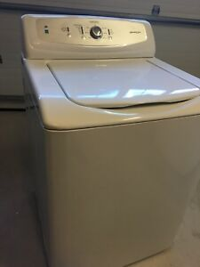 Top load washer VG condition