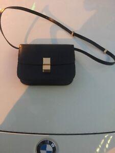 Sacoche sac à main box purse Celine comme neuf