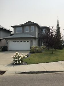 House for Rent- Sherwood Park, Foxboro