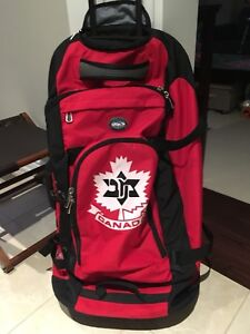 Canada Luggage duffle bag