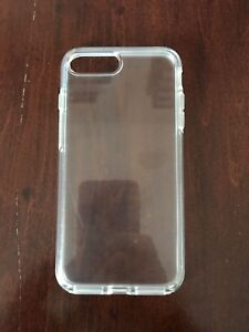Otterbox clear case