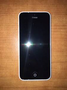 iPhone 5C 8GB White Unlocked