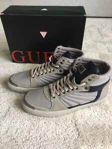Men's Guess mid shoes