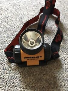 Two headlamp flashlights only $20 for both