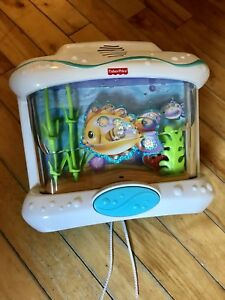 Fisherprice Ocean Wonders Aquarium