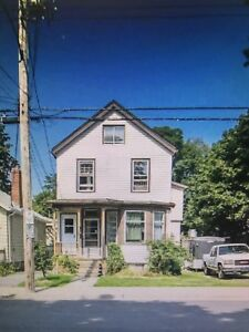 Spacious 2 bedroom duplex available now, West end Halifax