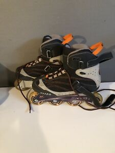 roller blades 25$ each size 7 1/2 and 9