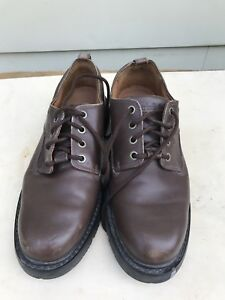 Men's Timberland Shoes size 9 brown casual