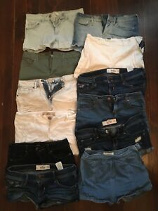 12 pairs of Shorts!! Great condition