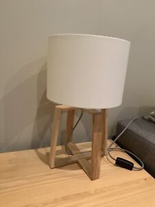 Beacon Lighting Copenhagen Scandi table lamp