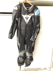 Dainese Motorcycle Racing Suit