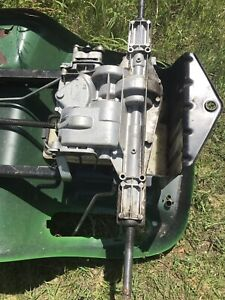 John Deere Lawn Tractor Parts see pics & desc for list/price