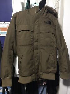 The North Face Gotham II Jacket - Small