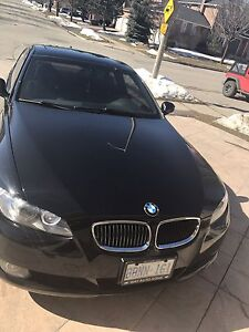 BMW 328xdrive Manual