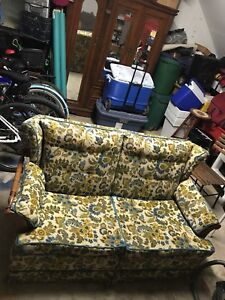 1970 antique couch for sale