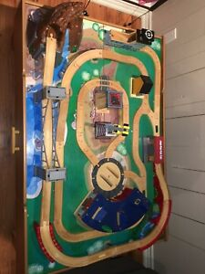 Imaginarium Table Train Set