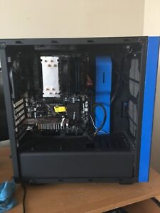 Gaming tower for sale/ ordinateur de jeu à vendre