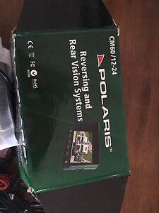 Polaris reversing camera Avoca Bundaberg City Preview