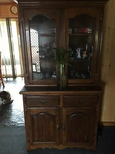 Display cabinet Waroona Waroona Area Preview