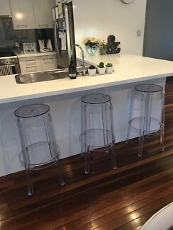 Ghost stools - $10 each
