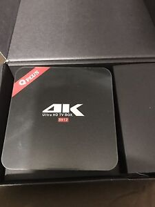 H96 Pro android box