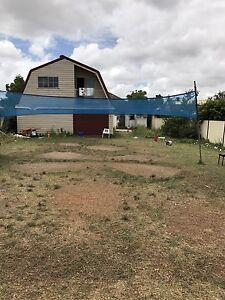Shedding, farmhouse, garage, granny flat,  portable house Bankstown Bankstown Area Preview