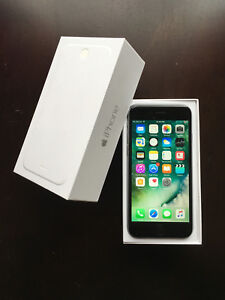 IPhone 6 16G Space Grey EUC locked to Rogers