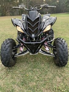 Yamaha Raptor 700 Quads Karts Other Gumtree Australia Free
