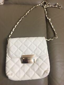 6fd819db9a99 OFF WHITE Diagonal Bag