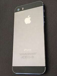 iPhone 5s - 64gb in excellent condition