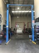 Hoists 4 ton x 3 & tyre machine/wheel balancer Bundoora Banyule Area Preview