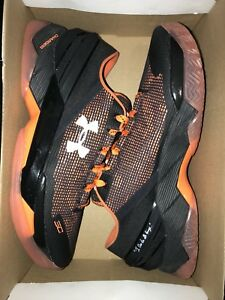 UA Curry 2 Low - Size 9
