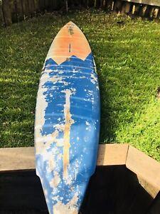 Surfboard & windsurf equipment