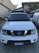 Nissan D40 st-x Navara Como South Perth Area Preview