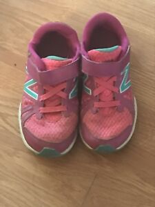 Girls Shoes Size 1-2