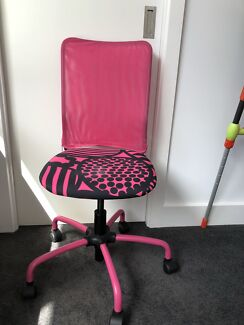 IKEA Girl Desk Chair