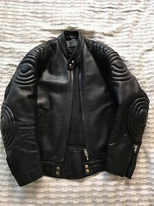 Leather motorcycle Jacket Perth Perth City Area Preview
