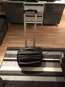 Sac d'ordinateur de type valise