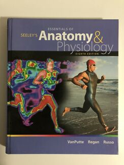 Essentials of human anatomy and physiology 11th edition textbooks seeleys essentials of anatomy and physiology fandeluxe Image collections
