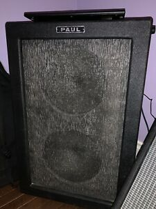 Vintage Paul Tube Amp M.I.C