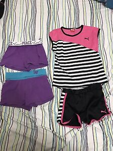 Girls size 5/6 clothing.$5 for all